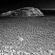 Lac Assal In Djibouti Art Print
