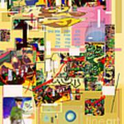 Lail Haseder 4dbab5774c Art Print