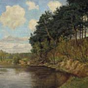 Lakeland In Berlin Art Print