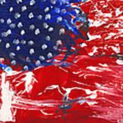 Land Of Liberty Art Print