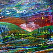 Landscape 130408-5 Art Print