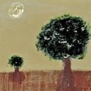 Landscape 14-006 Art Print