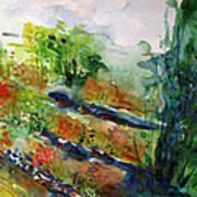 Landscape-4  Art Print