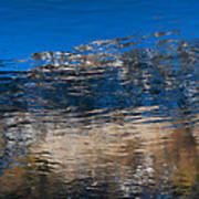 Landscape Water Art Print