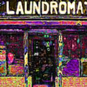Laundromat 20130731p45 Art Print