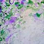 Lavender Dreams 1 Art Print
