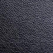 Leather Background Art Print