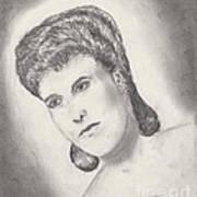 Lena Horne Art Print