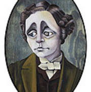 Lewis Art Print