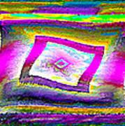 Lgbtq Free And Unframed  V.3 Art Print