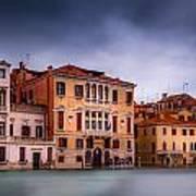 Light In Venice Art Print