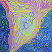 Light Of Inspiration Art Print