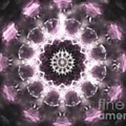 Lilac Essence Art Print