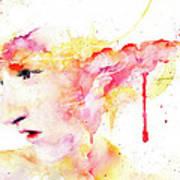 Lillia Art Print