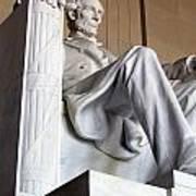 Lincoln II Art Print