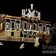 Linderhof Palace_2 Art Print
