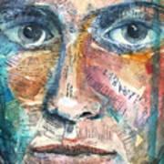 Listperson IIi Art Print