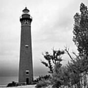 Little Sable Point Lighthouse IIi Art Print