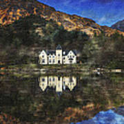 Loch Shiel Mk.2 Art Print