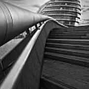 London City Hall. Art Print