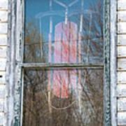 Look Through My Window II Art Print