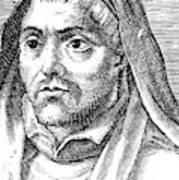 Louis De Blois (1506-1566) Art Print