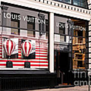 Louis Vuitton 04 Art Print