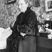 Louise Michel (1830-1905) Art Print