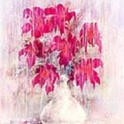 Love And Tears Art Print
