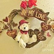 Love Be My Love Art Print
