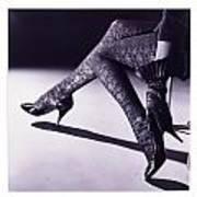 Love Great Legs Art Print