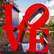 Love New Orleans  Art Print