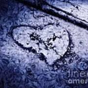 Love Reveals Truth Art Print