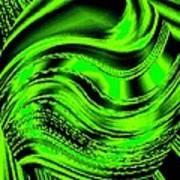 Luminous Energy 19 Art Print