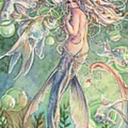Lusinga Art Print