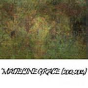 Madeline 65 Art Print
