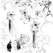 Malcolm W. Dunlap Art Print
