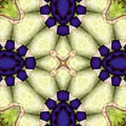 Mandala 115 Art Print