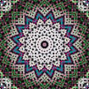 Mandala 37 Art Print