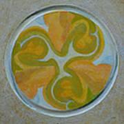 Mandala 8 Art Print