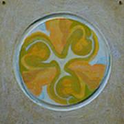 Mandala 8 - Ready To Hang Art Print