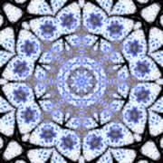 Mandala101 Art Print