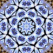 Mandala102 Art Print