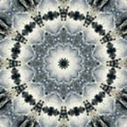 Mandala129 Art Print