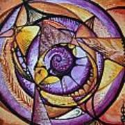 Mandala2 Art Print