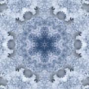 Mandala86 Art Print