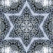 Mandala95 Art Print