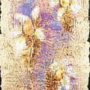 Mango Seed Tree Art Print