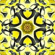 Manipura Separation Art Print