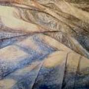 Marble 12 Art Print